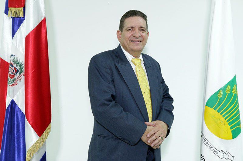Alcalde Eberto Núñez se recupera satisfactoriamente tras su internamiento por Covid-19 en el HOMS