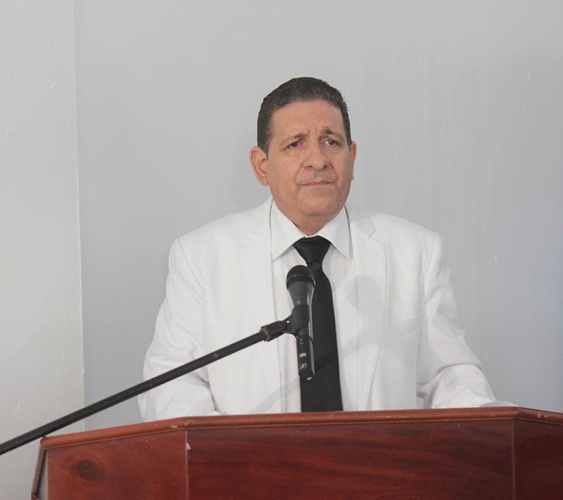 Alcalde Eberto Núñez suspende celebración de las Fiestas Patronales de Bonao para apoyar medidas del Gobierno contra el Covid-19